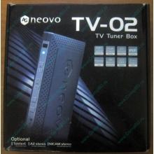 Внешний аналоговый TV-tuner AG Neovo TV-02 (Красково)