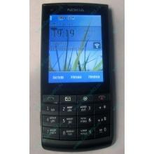 Телефон Nokia X3-02 (на запчасти) - Красково