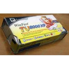 Внутренний TV-tuner Leadtek WinFast TV2000XP Expert PCI (Красково)