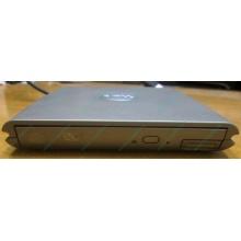 Внешний DVD/CD-RW привод Dell PD01S для ноутбуков DELL Latitude D400 в Красково, D410 в Красково, D420 в Красково, D430 (Красково)