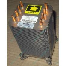 Радиатор HP p/n 433974-001 для ML310 G4 (с тепловыми трубками) 434596-001 SPS-HTSNK (Красково)