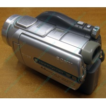 Sony DCR-DVD505E в Красково, видеокамера Sony DCR-DVD505E (Красково)
