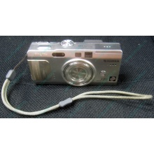 Фотоаппарат Fujifilm FinePix F810 (без зарядного устройства) - Красково