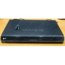 DVD-плеер LG Karaoke System DKS-7600Q Б/У в Красково, LG DKS-7600 БУ (Красково)