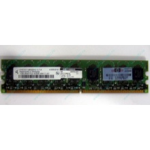 Серверная память 1024Mb DDR2 ECC HP 384376-051 pc2-4200 (533MHz) CL4 HYNIX 2Rx8 PC2-4200E-444-11-A1 (Красково)