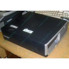 HP DC7600 SFF (Intel Pentium-4 521 2.8GHz HT s.775 /1024Mb /160Gb /ATX 240W desktop) - Красково