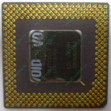 Процессор Intel Pentium 133 SY022 A80502-133 (Красково)