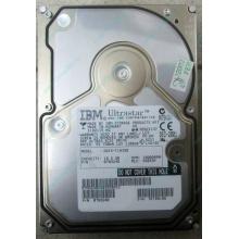Жесткий диск 18.2Gb IBM Ultrastar DDYS-T18350 Ultra3 SCSI (Красково)