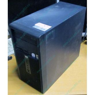 Системный блок Б/У HP Compaq dx7400 MT (Intel Core 2 Quad Q6600 (4x2.4GHz) /4Gb /250Gb /ATX 350W) - Красково