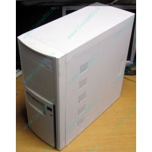 Компьютер Intel Core i3 2100 (2x3.1GHz HT) /4Gb /160Gb /ATX 300W (Красково)
