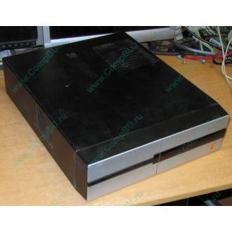 Компьютер Б/У Intel Core i3 2105 (2x3.1GHz HT) /4Gb DDR3 /250Gb /ATX 300W Slim Desktop (Красково)