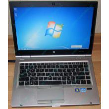 "Б/У ноутбук Core i7: HP EliteBook 8470P B6Q22EA (Intel Core i7-3520M /8Gb /500Gb /Radeon 7570 /15.6"" TFT 1600x900 /Window7 PRO) - Красково"