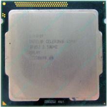 Процессор Intel Celeron G540 (2x2.5GHz /L3 2048kb) SR05J s.1155 (Красково)