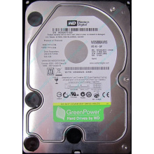 Б/У жёсткий диск 500Gb Western Digital WD5000AVVS (WD AV-GP 500 GB) 5400 rpm SATA (Красково)