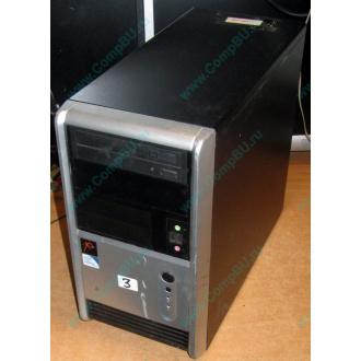 4 ядерный компьютер Intel Core 2 Quad Q6600 (4x2.4GHz) /4Gb /160Gb /ATX 450W (Красково)