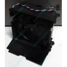 Вентилятор для радиатора процессора Dell Optiplex 745/755 Tower (Красково)