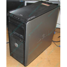 Б/У компьютер Dell Optiplex 780 (Intel Core 2 Quad Q8400 (4x2.66GHz) /4Gb DDR3 /320Gb /ATX 305W /Windows 7 Pro)  (Красково)
