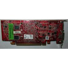 Видеокарта Dell ATI-102-B17002(B) красная 256Mb ATI HD2400 PCI-E (Красково)