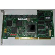 C61794-002 LSI Logic SER523 Rev B2 6 port PCI-X RAID controller (Красково)