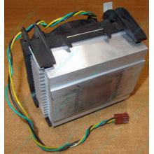 Кулер socket 478 БУ (алюминиевое основание) - Красково