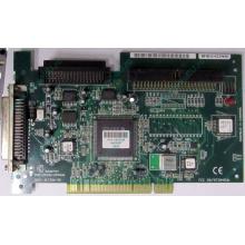 SCSI-контроллер Adaptec AHA-2940UW (68-pin HDCI / 50-pin) PCI (Красково)