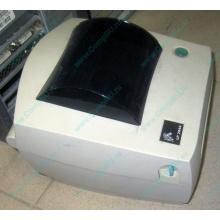 Нерабочий термопринтер Zebra LP 2844 (Красково)