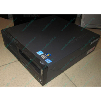 Б/У компьютер Lenovo M92 (Intel Core i5-3470 /8Gb DDR3 /250Gb /ATX 240W SFF) - Красково