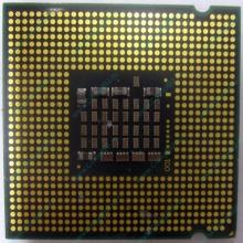 Процессор Intel Celeron D 347 (3.06GHz /512kb /533MHz) SL9XU s.775 (Красково)