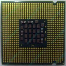 Процессор Intel Celeron D 330J (2.8GHz /256kb /533MHz) SL7TM s.775 (Красково)