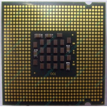 Процессор Intel Celeron D 336 (2.8GHz /256kb /533MHz) SL8H9 s.775 (Красково)