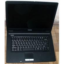 """Ноутбук Toshiba Satellite L30-134 (Intel Celeron 410 1.46Ghz /256Mb DDR2 /60Gb /15.4"""" TFT 1280x800) - Красково"""